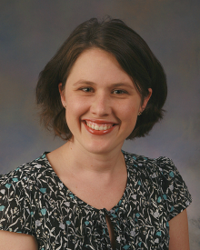 Dr. Julia Close
