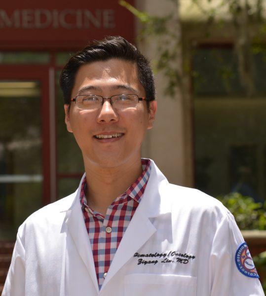 John Liu FY-1 photo