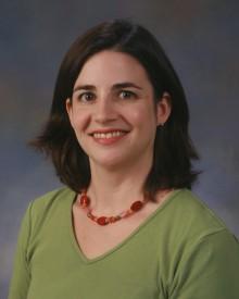 Dr. Merry Jennifer Markham
