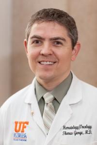 Dr. Thomas J. George